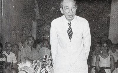 026 李永桐先生