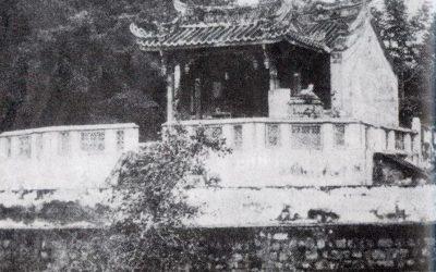华社的四部曲 – 庙宇、公会、商帮、学校