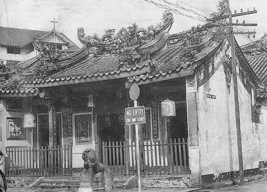 037 凤山寺